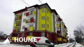 Квартира с документами по 9700грн/м2
