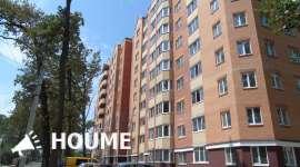 Продам квартиру в шикарном районе г.Ирпень