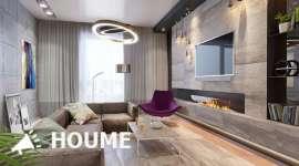 Продам 3 комнатную с шикарным ремонтом ЖК Оболонь Резиденс