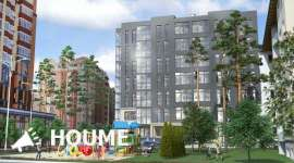 Продам просторную квартиру в элитном районе