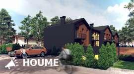 Таунхаус 83 м2+ тераса + 1.4 сотки землі + паркомісце + зона BBQ!