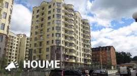 Двухкомнатная  квартира 62м2  в красивом, новом комплексе Rich Town.