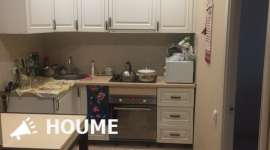 Двухкомнатная квартира с ремонтом